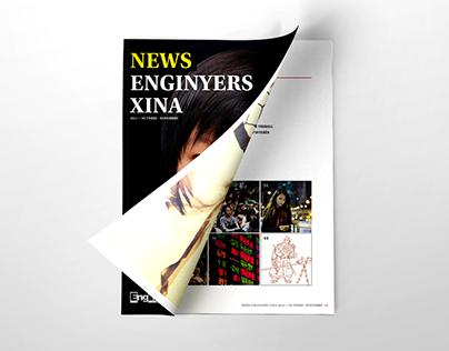 News Enginyers Xina