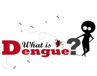 YouAndMe Against Dengue - Infographic