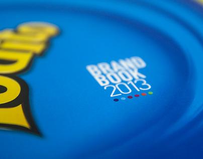 Brand Book De Todito 2013