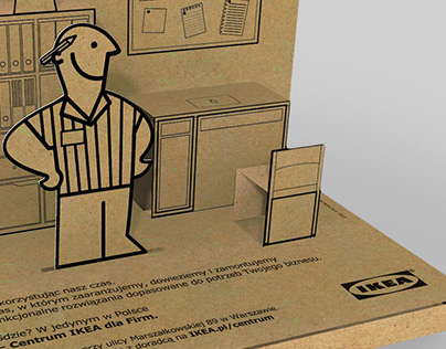 IKEA Business – welcome pack