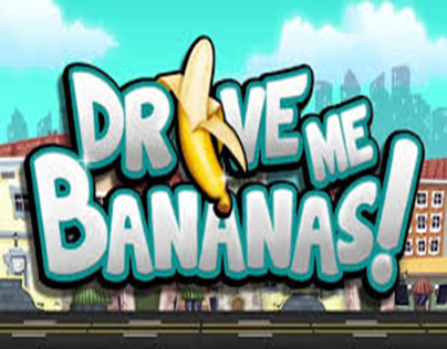Drive me Bananas / Video game