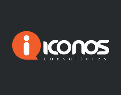 Brand Process: Iconos Consultores