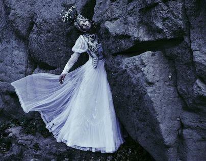 costumes by Agnieszka Osipa