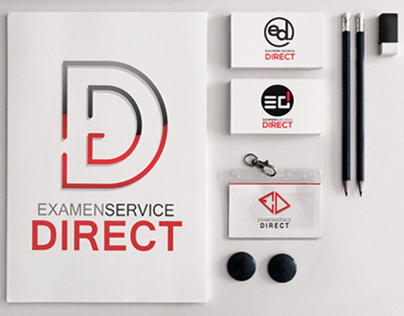 Examenservice Direct -Branding | Presentation 2