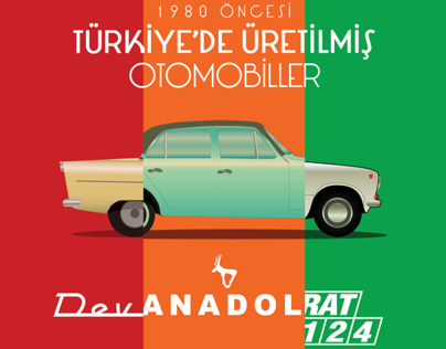 First Cars Made in Turkiye