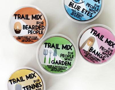 Social Trail Mix