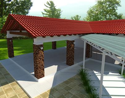 roofing, cobertura