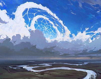 Cloudcatcher