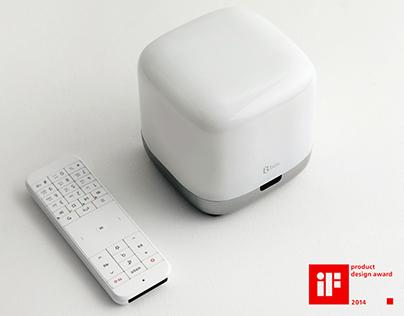 SK B BOX (Product)