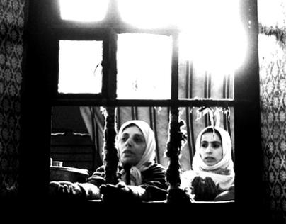 Downtown, Kashmir