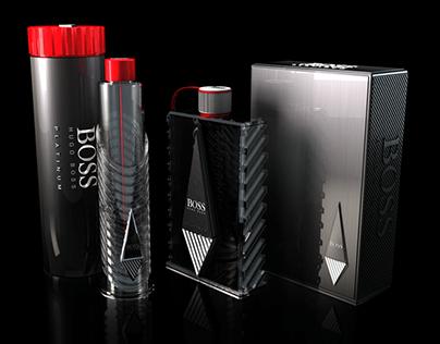 Hugo Boss Platinum
