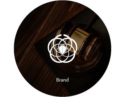 A.N.S Logo & identity design