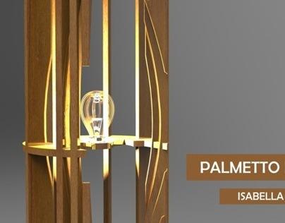 Palmetto Lamp