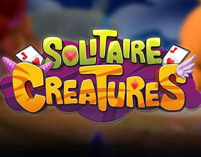 Solitaire Creatures UI