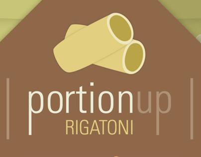PortionUp