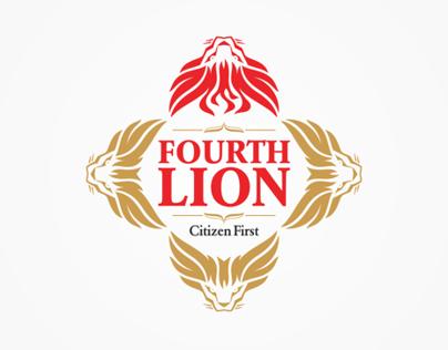 Fourth Lion