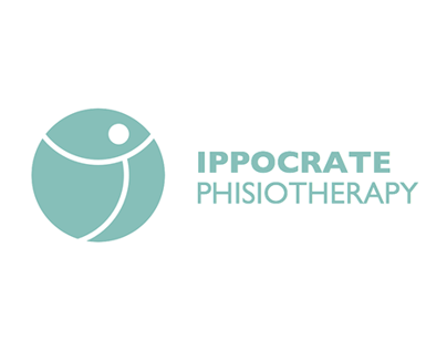 IPPOCRATE PHISIOTHERAPY - Logo project