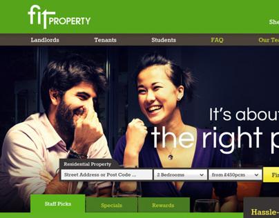 Fit Property