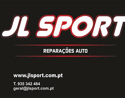JL Sport - Reparações Auto