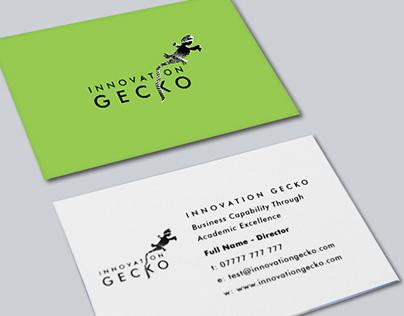 Innovation Gecko