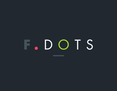 FDots - Touch on the correct dot color