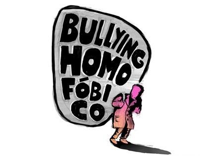 Homophobic Bullying Awareness Campaign