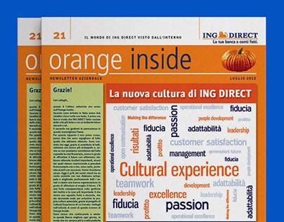 Orange Inside