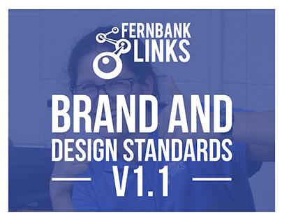 Fernbank LINKS Branding