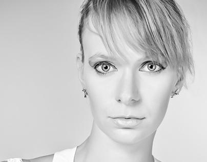 Valerie @ Studio