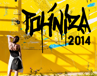 POLINIZA 2014 - MY WALL