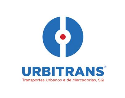 Urbitrans | Branding
