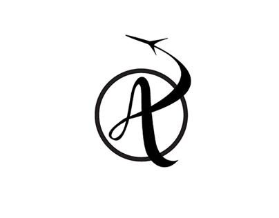 Aaron & Anna's Wedding Logo
