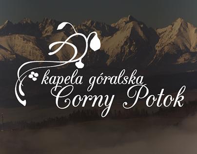 [BRAND IDENTITY] Corny Potok
