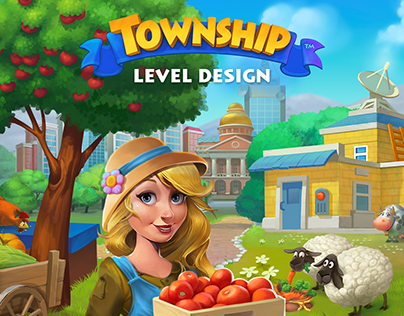 Township Level Design