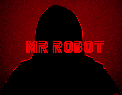 Mr Robot - alternative title sequence