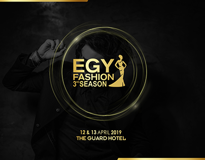 EGY FASHION PRESENTATION