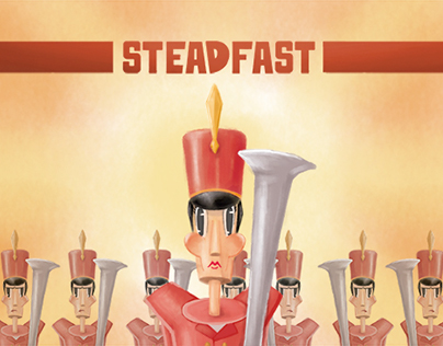 Steadfast - El Soldadito de Plomo