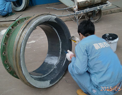 BD705 corrosion and abrasion protective coating