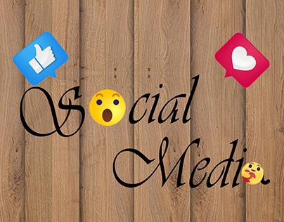 Tafassel App Social Media