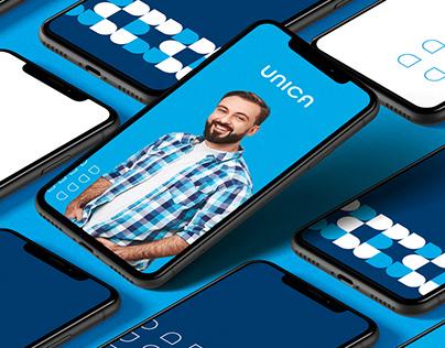 Unica - Visual Brand