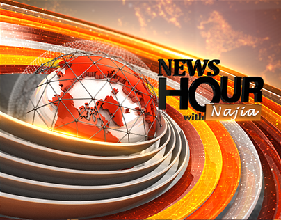 News Houre With Najia