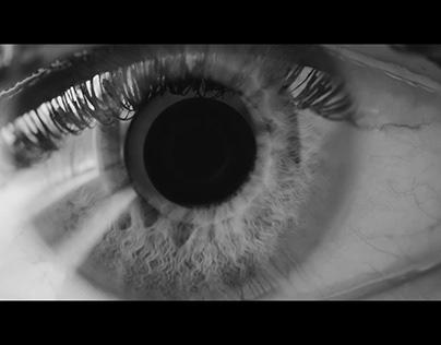 Muslubash Tattoo - Eye