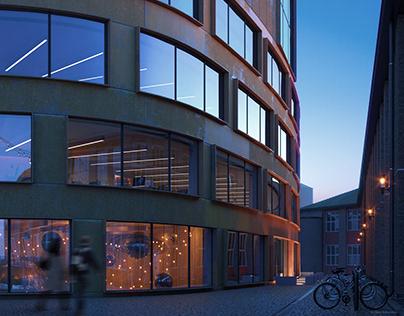 New School of Architecture
