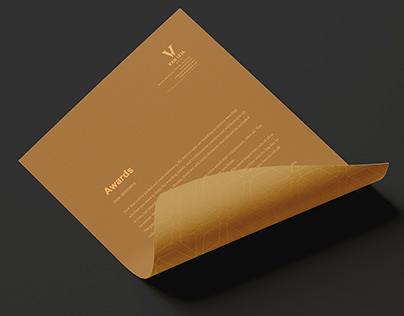 Van Hoa Hotel | Branding
