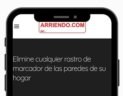 ARRIENDO.COM
