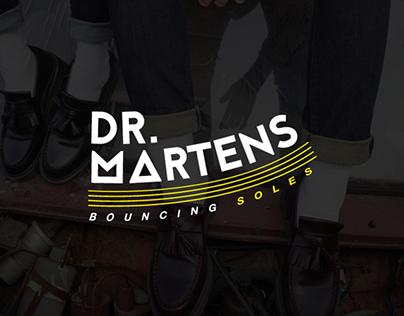 DR. MARTENS_ Rebranding