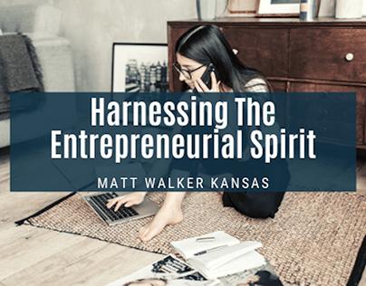 Harnessing the Entrepreneurial Spirit