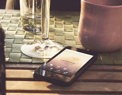 noFrills.Pictures Smartphone App