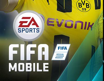 EA SPORTS - FIFA MOBILE