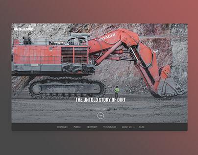 BuildWitt Website